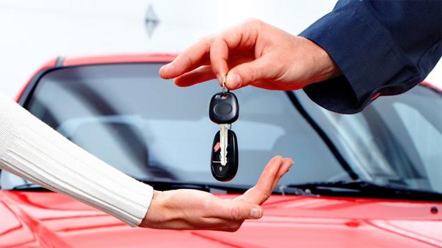 اجاره اتومبیل یوروپکار
