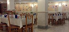 رستوران چهل سی
