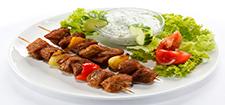 رستوران ترکی سلطان