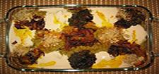 آش سنتی شیراز
