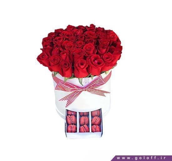 گل ولنتاین - خرید گل ولنتاین | گل آف