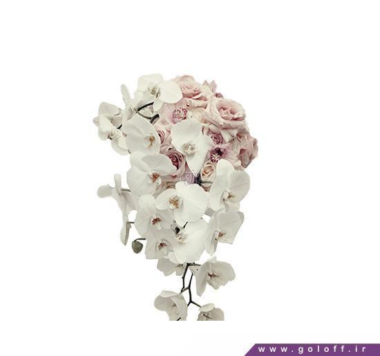 دسته گل عروس - مدل دسته گل عروس - عکس دسته گل عروس | گل آف