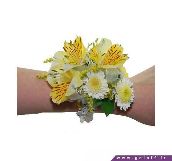 دسته گل مچی نامزدی   گل آف