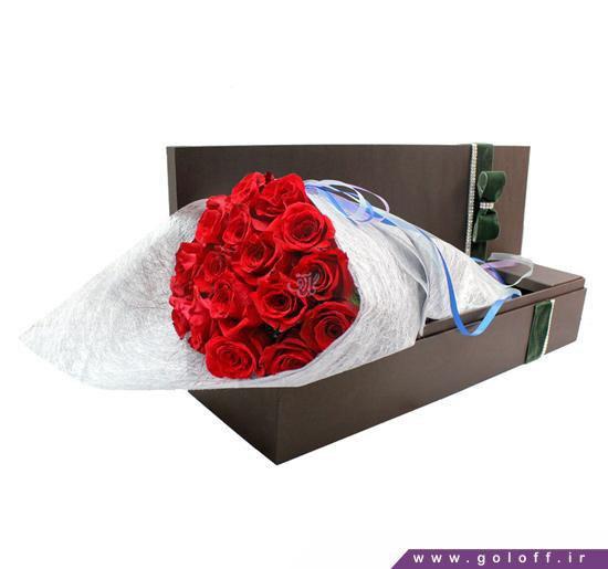 خرید اینترنتی رز - دسته گل راموس - Ramos | گل آف