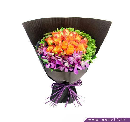 جدیدترین مدل دسته گل - دسته گل پاستورا - Pastora | گل آف