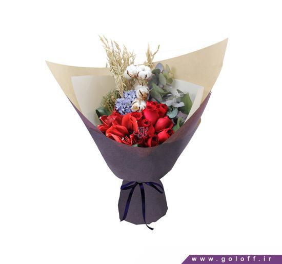 دسته گل استقبال - دسته گل پاکو - Paca | گل آف