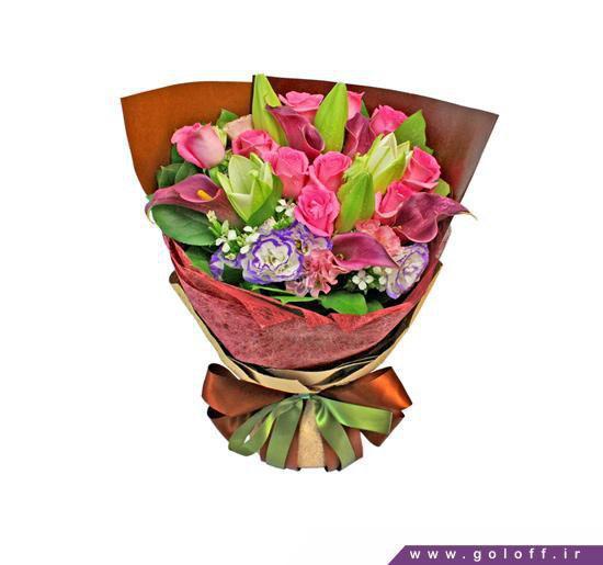 گل روز مادر - دسته گل پاستور - Pastor | گل آف