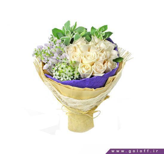 گل فروشی اینترنتی - دسته گل پاکا - Paca | گل آف