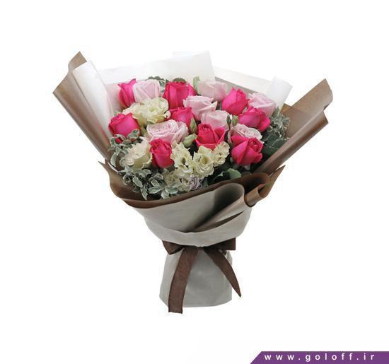 سایت گل - دسته گل اوسانا - Osana | گل آف