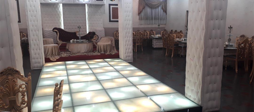 تالار شاپرک اصفهان