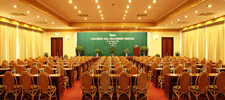 سالن کنفرانس و سمینار خلیج فارس(۲)