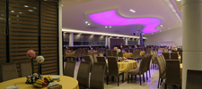 هتل تالار شیخ بهایی