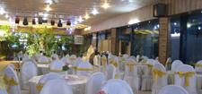 تالار قصر فردوس فولاد مبارکه