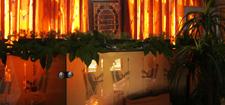 تالار پاسارگاد اصفهان