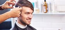 آرایشگاه مردانه پارسی