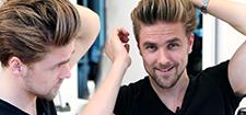 آرایشگاه مردانه سپهر
