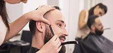 آرایشگاه مردانه امیر