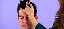آرایشگاه مردانه جوانان
