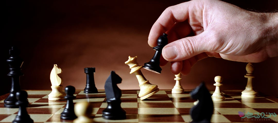 خانه شطرنج