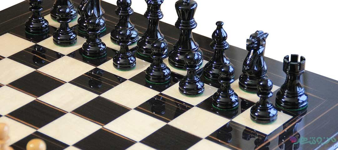باشگاه شطرنج امیرکبیر اصفهان