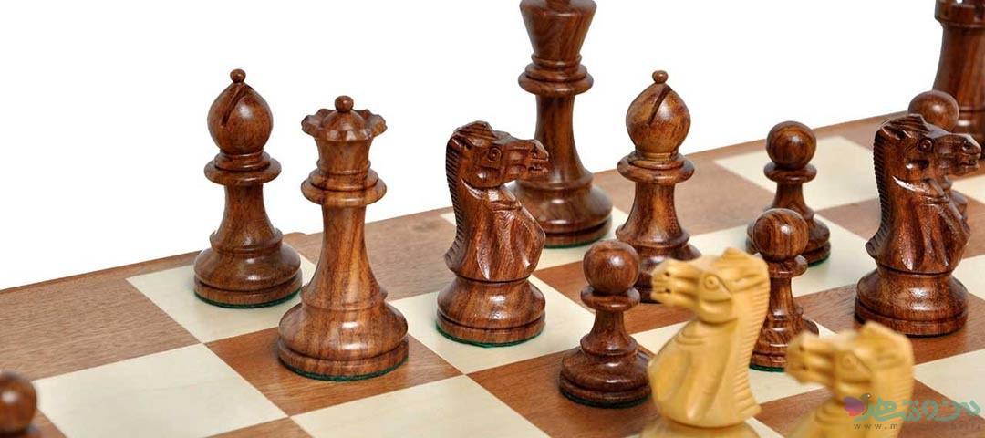 باشگاه شطرنج آرمن