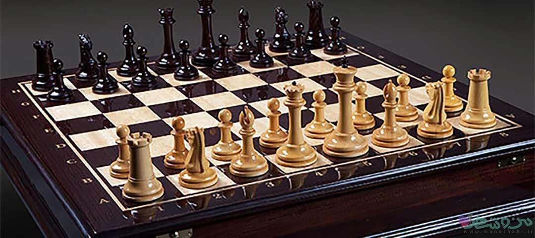 باشگاه شطرنج امیرکبیر