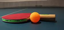 سالن تنیس روی میز مجموعه ورزشی کوثر