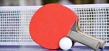 سالن تنیس روی میز مجموعه ورزشی امین