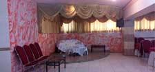 تالار نفیس (پردیس)