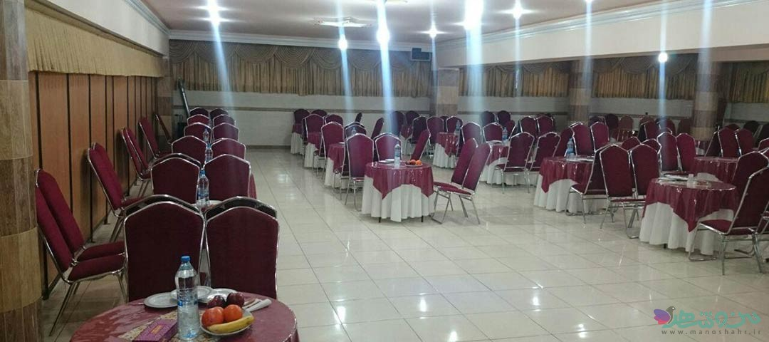 تالار نفیس اصفهان