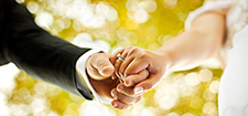 ازدواج آسان نان و نمک