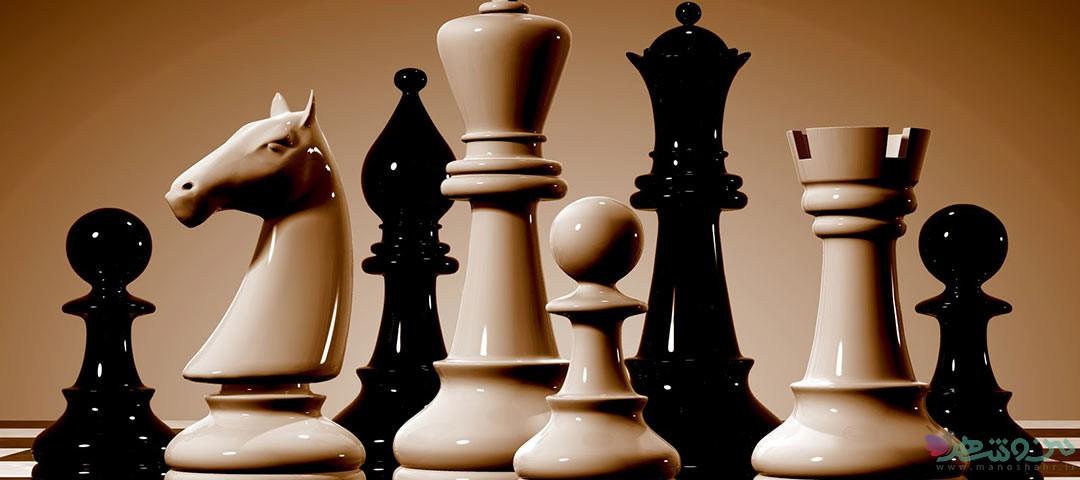 مدرسه شطرنج اندیشه اصفهان
