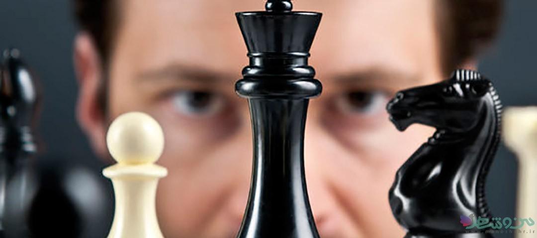 مدرسه شطرنج اندیشه