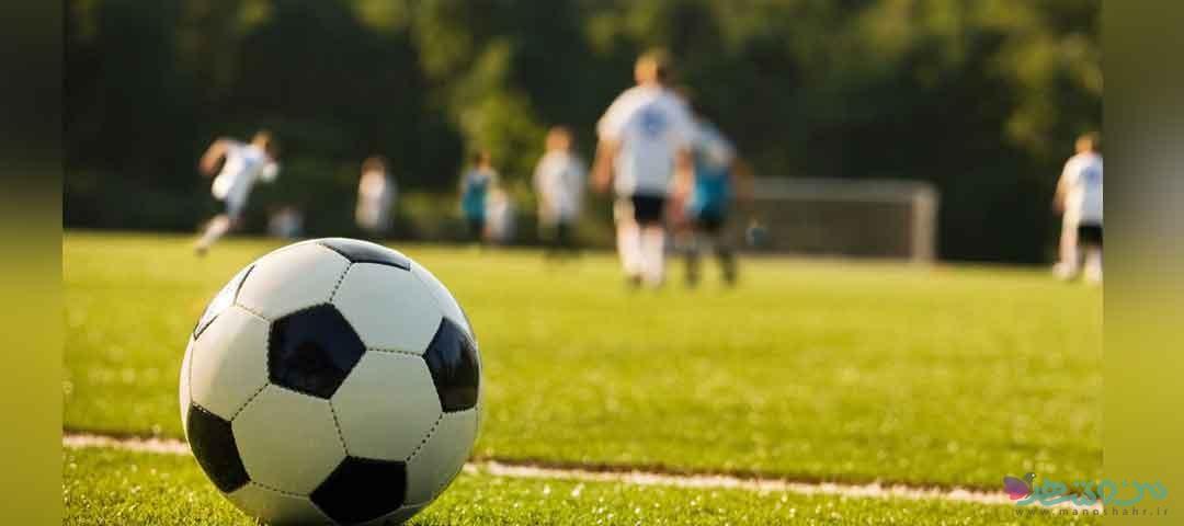 مدرسه فوتبال-فوتسال پرسپولیس- نجف آباد - اصفهان