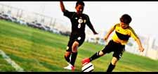مدرسه فوتبال سپاهان | بهارستان