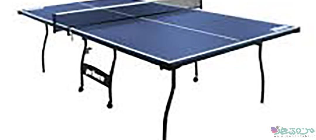سالن تنیس روی میز درچه