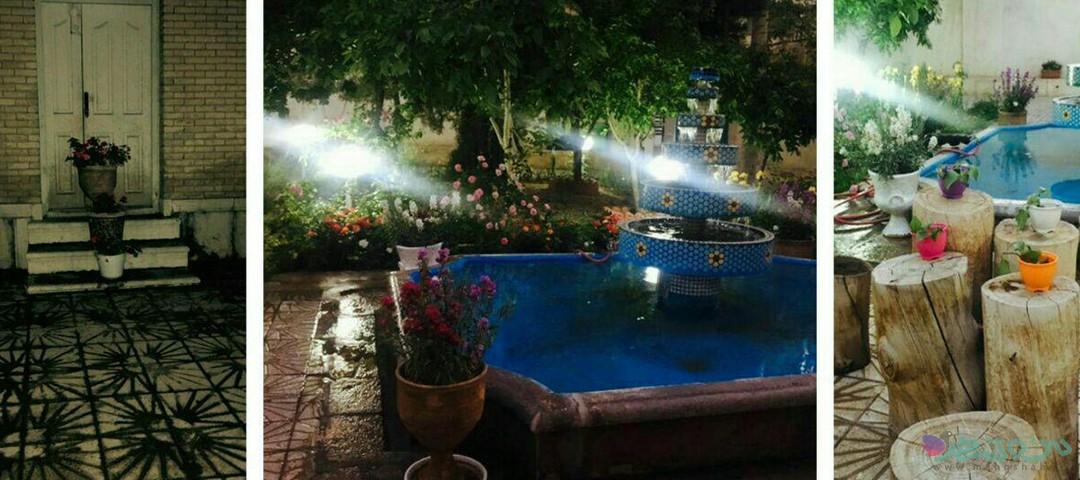 باشگاه یوگا محراب عشق اصفهان| من و شهر