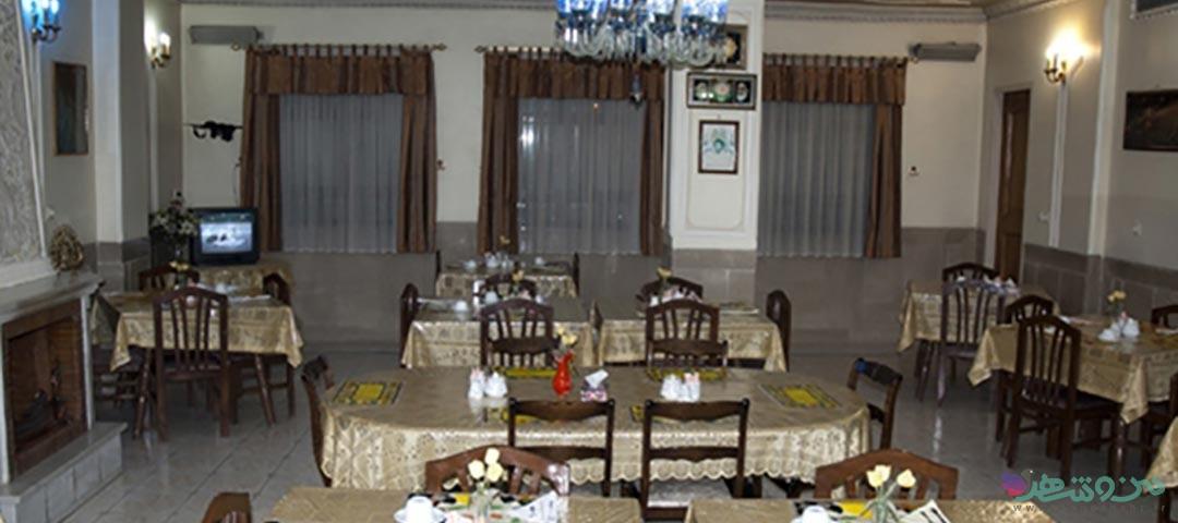 هتل ایران اصفهان