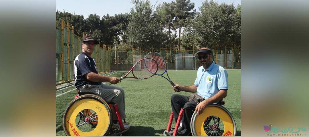 هیأت ورزش های جانبازان و معلولین استان اصفهان
