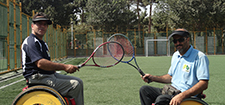 هیأت ورزش های جانبازان و معلولین اصفهان