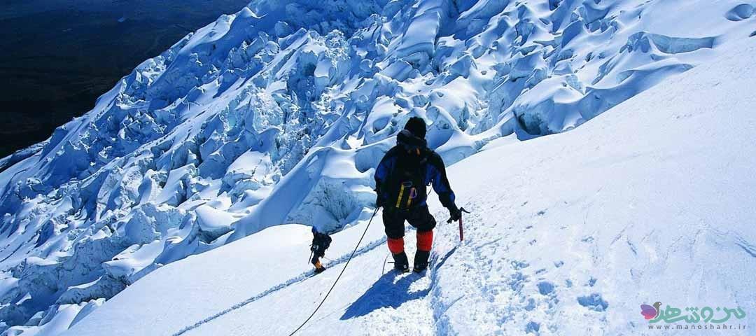 هیئت کوهنوردی اصفهان