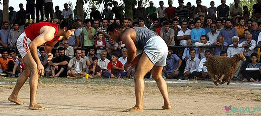هیئت ورزش روستایی و بازی های بومی محلی اصفهان