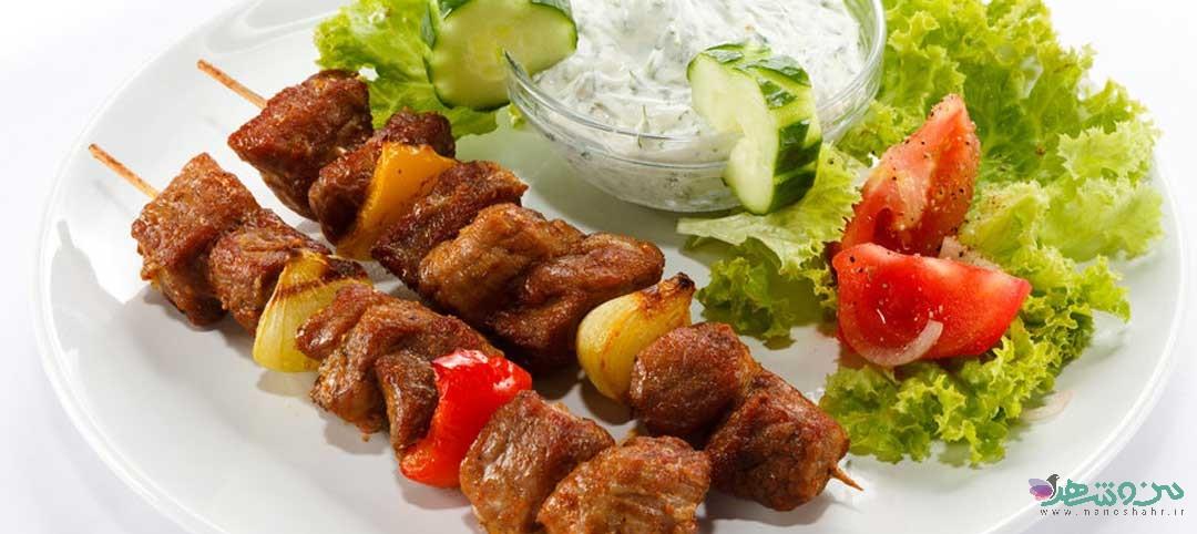 رستوران رخصت اصفهان