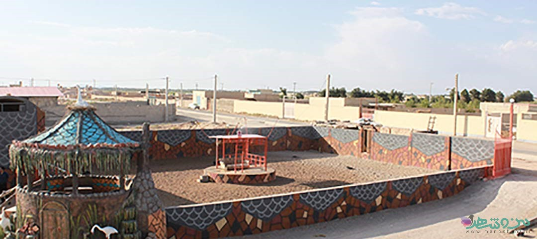 باشگاه سوارکاری شاهین اصفهان