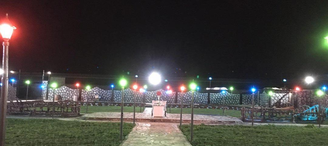 تالار پذیرایی مهران اصفهان