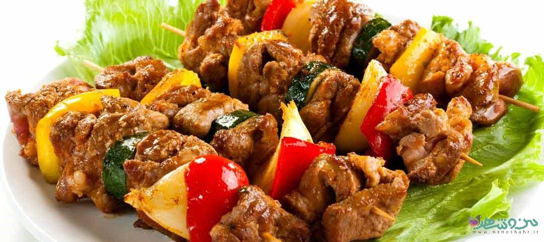 رستوران خرسند اصفهان