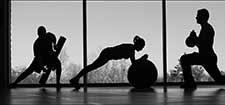 کلوپ ورزشی السا ( اختصاصی بانوان)