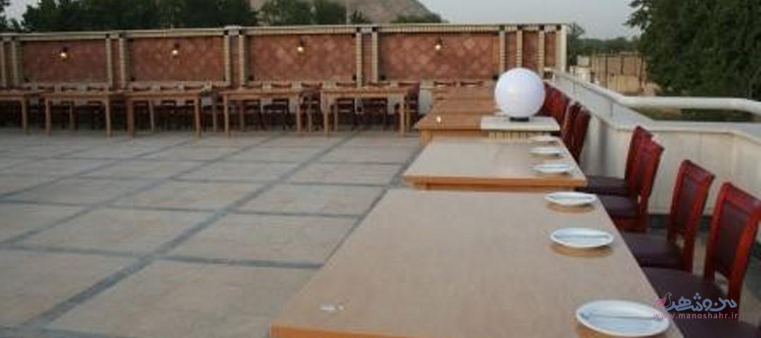 تالار آتشگاه اصفهان