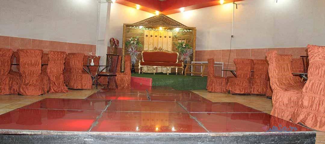 تالار ستاره اصفهان