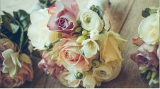 گل فروشی گرامی
